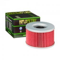 FILTRO ACEITE HIFLOFILTRO HF111 HONDA