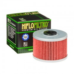 FILTRO ACEITE HIFLOFILTRO HF112...