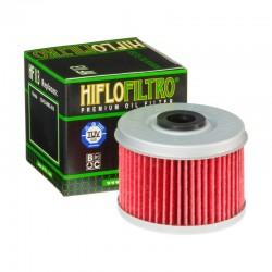 FILTRO ACEITE HIFLOFILTRO HF113