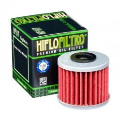FILTRO ACEITE HIFLOFILTRO HF117  TRANSMISION