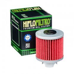 FILTRO ACEITE HIFLOFILTRO HF118