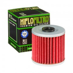FILTRO ACEITE HIFLOFILTRO HF123