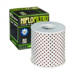 FILTRO ACEITE HIFLOFILTRO HF126