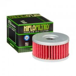 FILTRO ACEITE HIFLOFILTRO HF136
