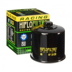 FILTRO ACEITE HIFLOFILTRO HF138RC