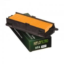 FILTRO AIRE HIFLOFILTRO HFA1117 HONDA LEAD 110