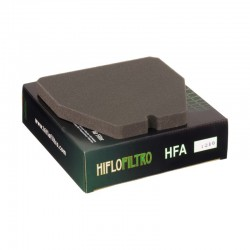 FILTRO AIRE HIFLOFILTRO HFA1210 HONDA CB400/450