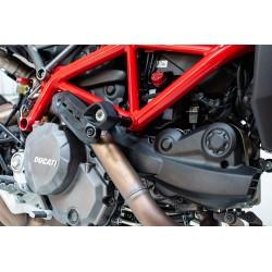 Protectores EVOTECH anti shock Ducati...