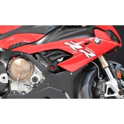 Protectores EVOTECH anti shock BMW S1000RR '19