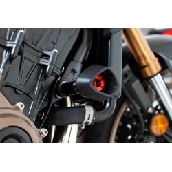 Protectores EVOTECH anti shock Honda CB650R '19...
