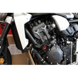 Protectores EVOTECH anti shock Honda CB1000R '18