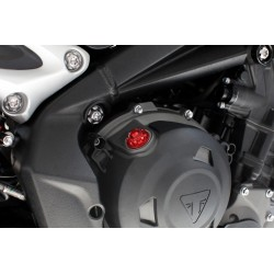 Tapon EVOTECH OFC-08 Triumph M20x2,5