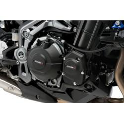 TAPAS PROTECTORAS MOTOR PUIG KAWASAKI Z900 2017-20