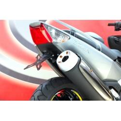 Portamatrícula EVOTECH ESTR-0210 Yamaha T-MAX...