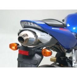 ESCAPE ARROW 71693AO RACE TECH CBR600RR 2005/06...