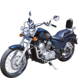 DEFENSAS SPAAN 0223 HONDA VT600 SHADOW