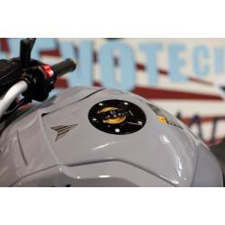 Tapón rápido gasolina 1/4 vuelta EVOTECH para...