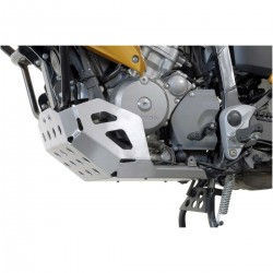 CUBRECARTER SW-MOTECH MSS01468100 HONDA XL700V...