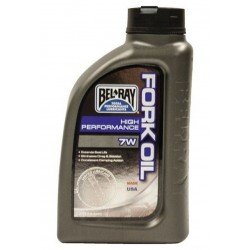 BELRAY FORK OIL 7W 1 LITRO (36000)