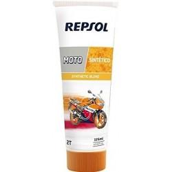 REPSOL MOTO SINTETIC 2T 0.125L