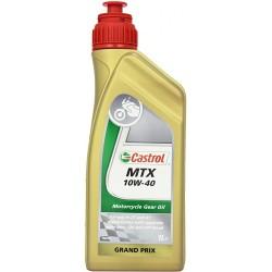 CASTROL MTX 10W-40 GEAR OIL 1L