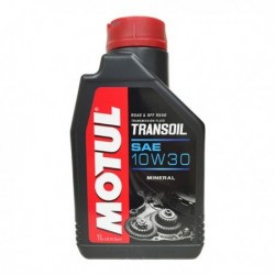 MOTUL TRANSOIL 10W30 TRANSMISSION MINERAL