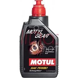 MOTUL GEAR OIL 75W90 1 LITRO MOTYL GEAR