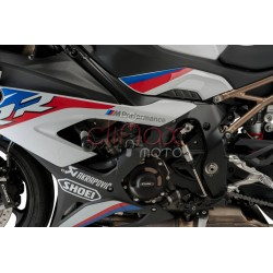TAPAS PROTECTORAS MOTOR PUIG BMW S1000RR 2019-20