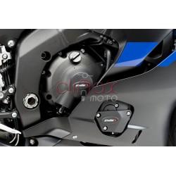TAPAS PROTECTORAS MOTOR PUIG YAMAHA R6 2006-20