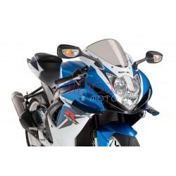 ALERONES DOWNFORCE PUIG SUZUKI GSXR600/750 2011-20